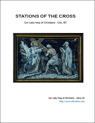 Click to Download Stations of the Cross